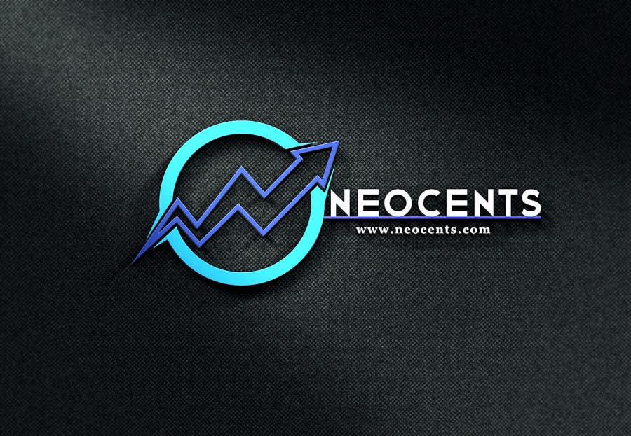 Kilpailutyö #                                        1                                      kilpailussa                                         Design a Logo for my startup