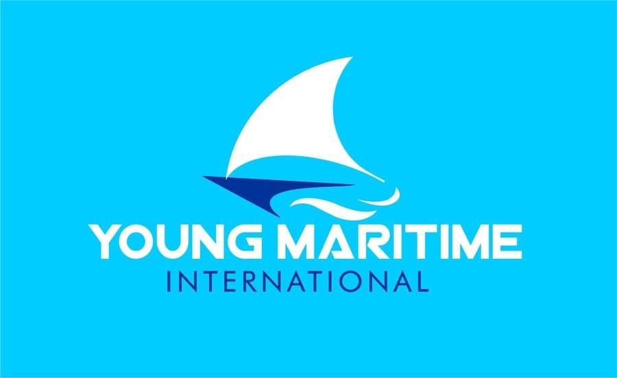 Proposition n°17 du concours Design a Logo voor YM