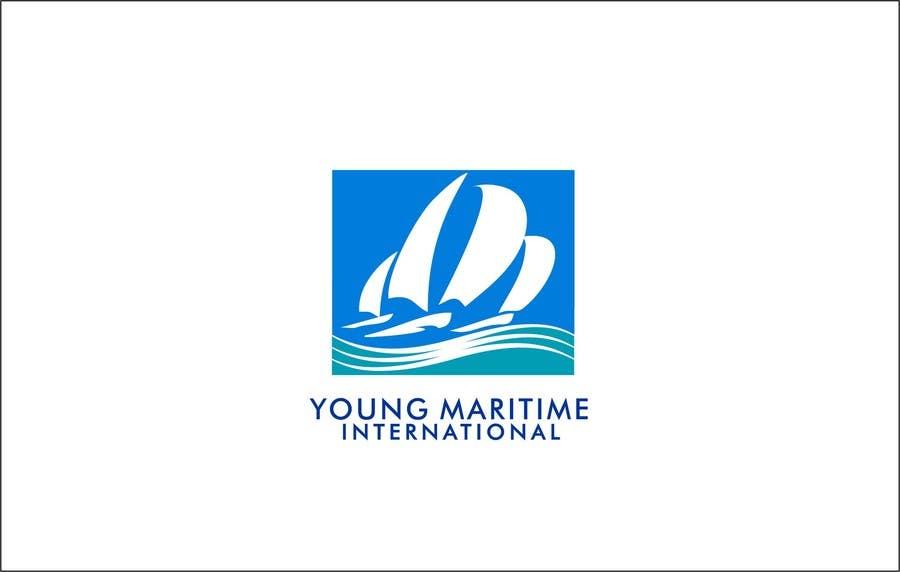 Proposition n°142 du concours Design a Logo voor YM