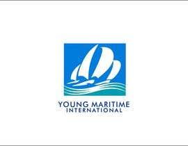 Nro 142 kilpailuun Design a Logo voor YM käyttäjältä SVV4852