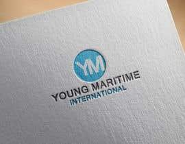 Nro 40 kilpailuun Design a Logo voor YM käyttäjältä romjanali7641