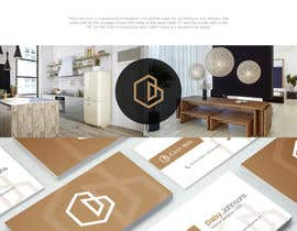 #283 for Develop a Corporate Identity by eitherxd11