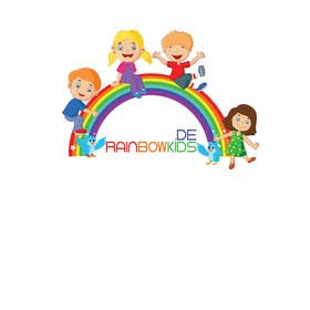#75 for Logo design for rainbowkids by AshikurRupai