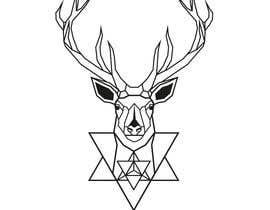 #131 for Design a yoga Logo by ThInkStudio73