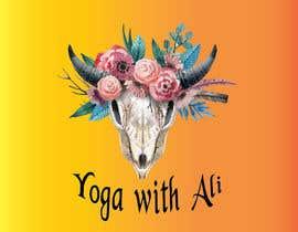 #28 for Design a yoga Logo by mhamed202