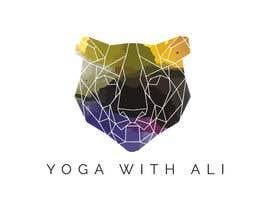 #57 for Design a yoga Logo by Bendricks