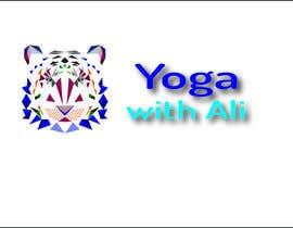 #73 for Design a yoga Logo by makq71