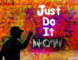 #11 for Just Do It - Now! by munshivai