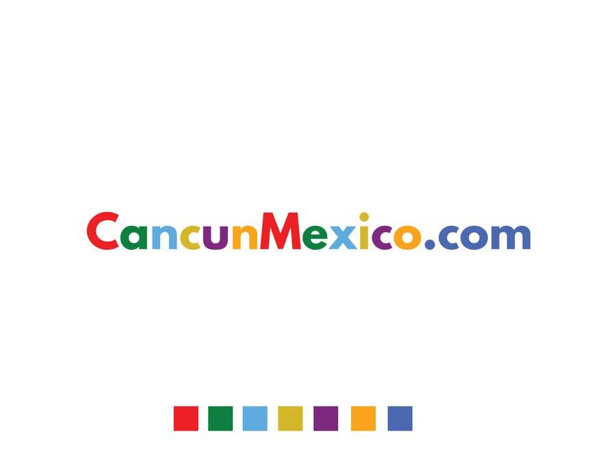Proposition n°211 du concours Design a Logo - CancunMexico.com