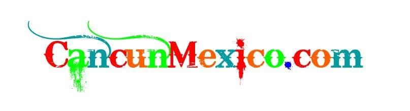 Proposition n°213 du concours Design a Logo - CancunMexico.com
