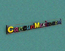 nº 207 pour Design a Logo - CancunMexico.com par munshivai