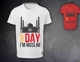 nº 59 pour Design an Islamic T-shirt par shoaibnour