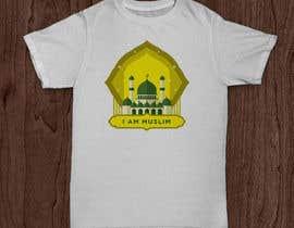 nº 27 pour Design an Islamic T-shirt par asaduzzamanrifat
