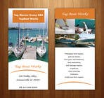 Contest Entry #7 for Graphic Design for Tag Marine Group DBA Tag Boat Works