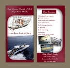 Contest Entry #10 for Graphic Design for Tag Marine Group DBA Tag Boat Works