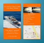 Contest Entry #11 for Graphic Design for Tag Marine Group DBA Tag Boat Works