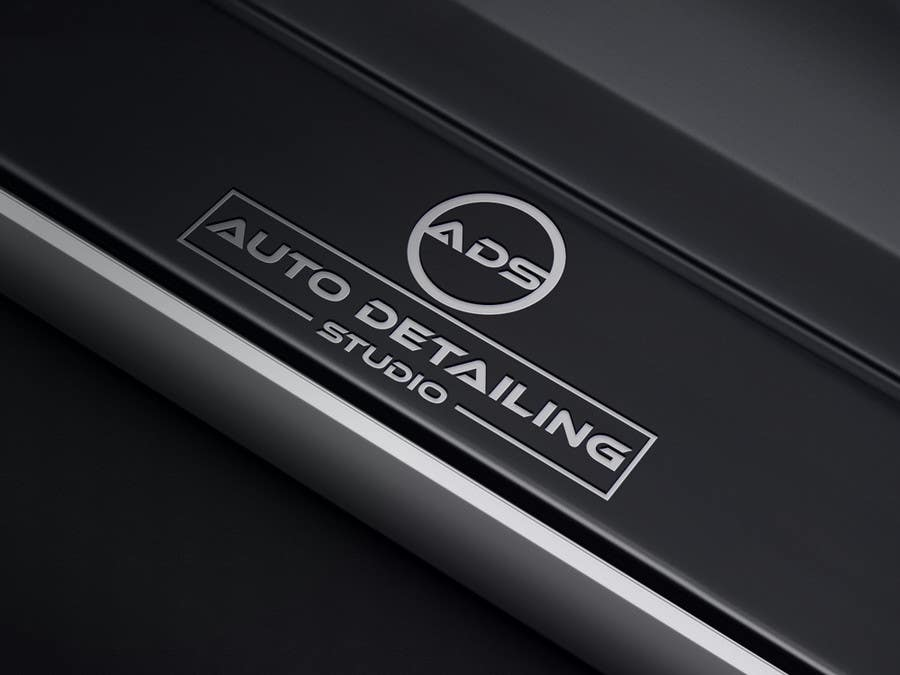 "Proposition n°112 du concours Develop a Corporate Identity for my automotive detailing studio called ""Nurburg"""