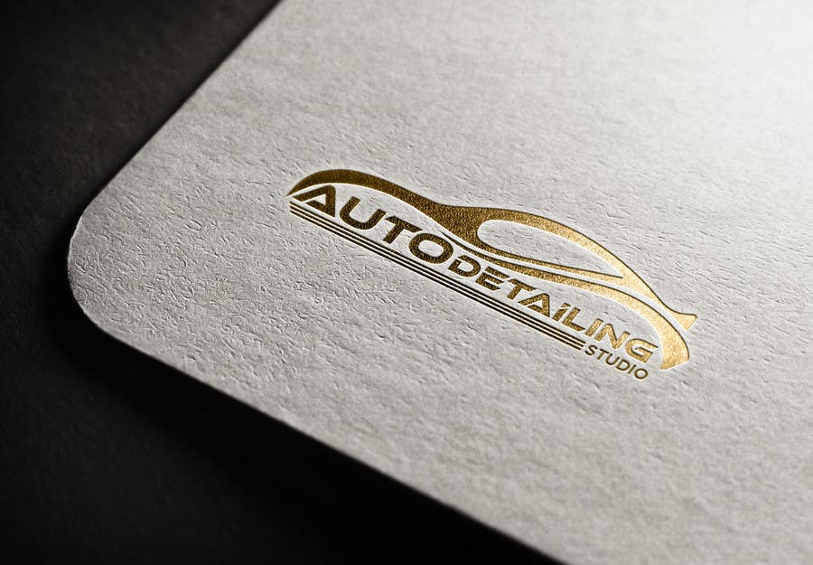 """Proposition n°6 du concours Develop a Corporate Identity for my automotive detailing studio called """"Nurburg"""""""