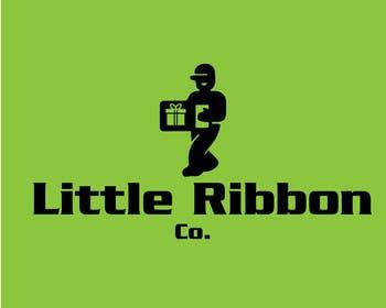 #212 for Design a Logo- Little Ribbon Co. by riponsarkar1