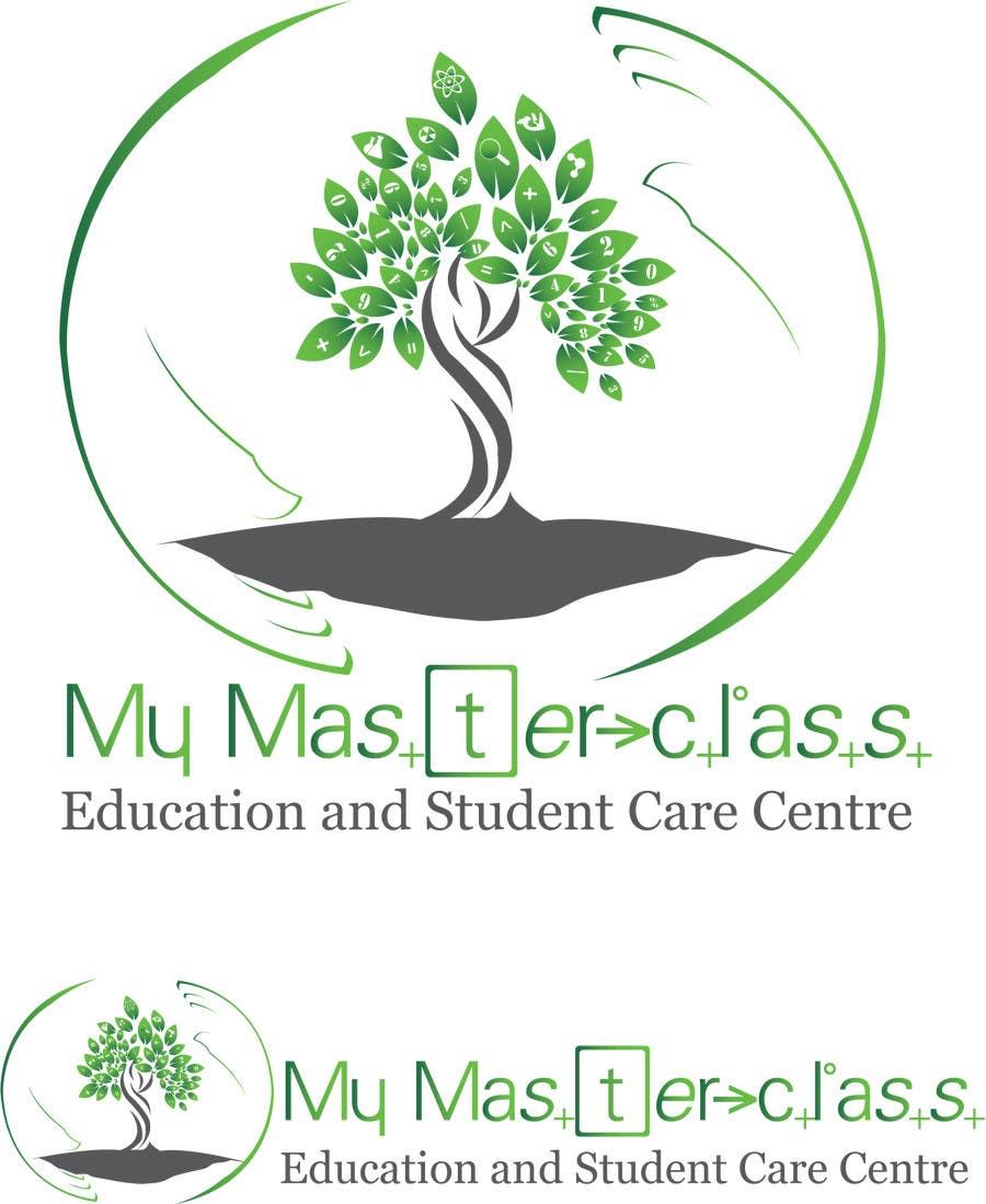 Proposition n°17 du concours logo design for education centre
