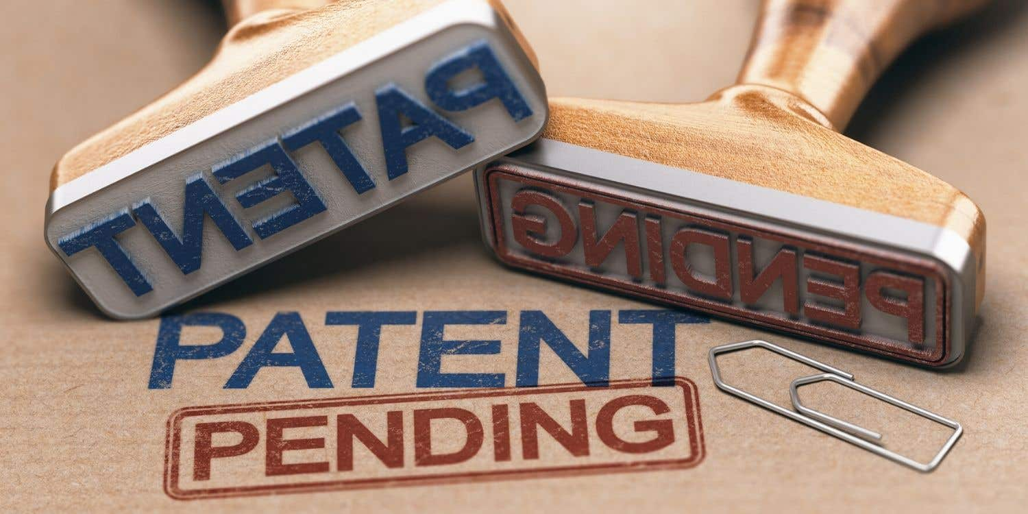 Cover photo for Everything you need to know about patenting your product