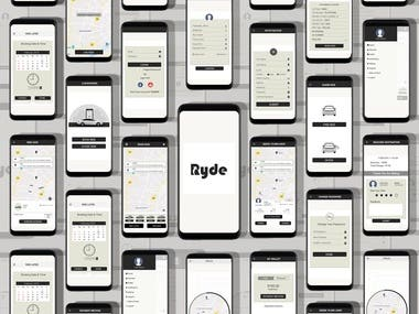 Book Ryde is an android app specifically developed for Thailand to help you find the most dependable partner driver and high quality car service anytime and anywhere.  http://www.bookryde.com/ https://apps.apple.com/us/app/book-ryde/id1488722592 https://play.google.com/store/apps/details?id=com.rydesharing.ryde&hl=en_IN
