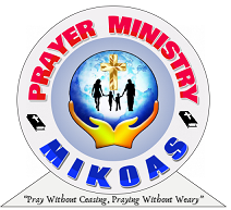 logo for a ministry