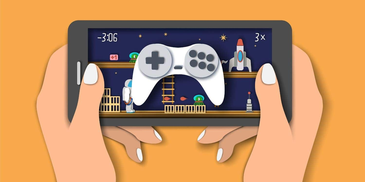 Cover photo for How to build a mobile game app
