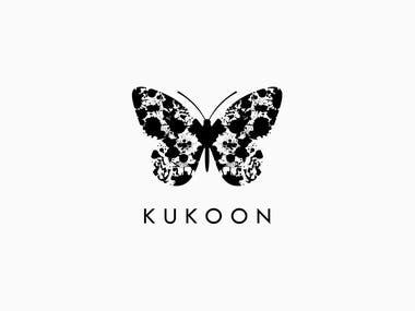 Simple, modern & elegant logo design.