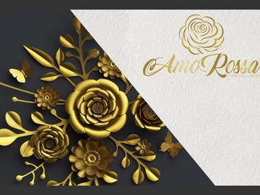 More than 300 business cards designed. Unlimited revisions.