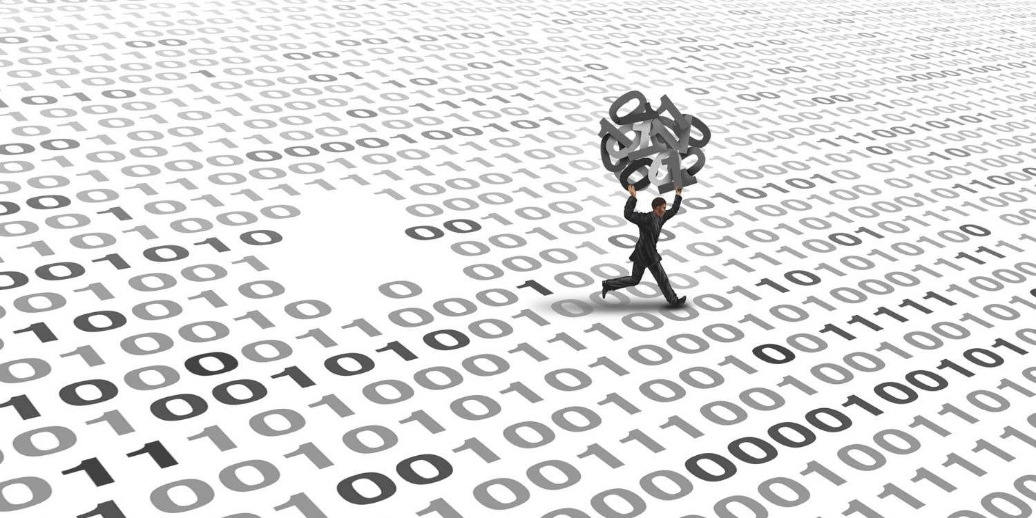 Cover photo for How data scraping can help your business strategy