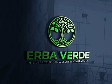 https://www.freelancer.com/contest/Erba-Verde-Logo-for-Nutraceutical-supplement-wellness-company-1631541-byentry-31690247