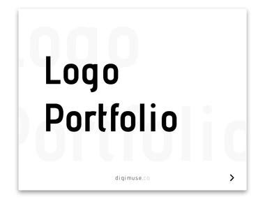 The logo portfolio has included all logos of my amazing clients. Each logo has gone through the deep thinking process to match with brand position in the market.