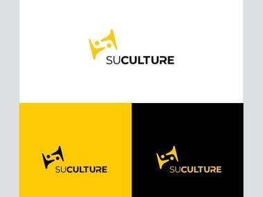 Design a logo for a new community website