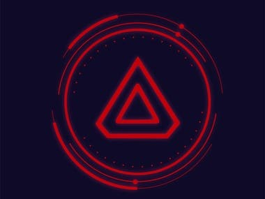 Contest Wining Logo Design