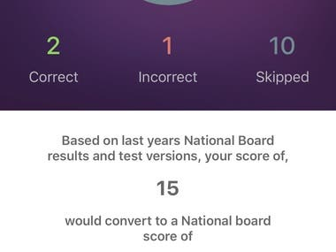 This app is exclusively for students who have attended a Dental Hygiene Academy Board Review seminar at www.DentalHygieneAcademy.com Please be sure you know your Dental Hygiene Academy pin number to access this app. With this app you will have access to nearly 2,000 Dental Hygiene Board Exam...