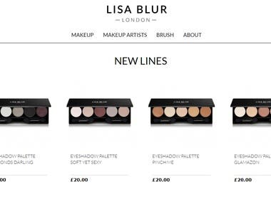 Lisa Blur Tips And High Quality Products.