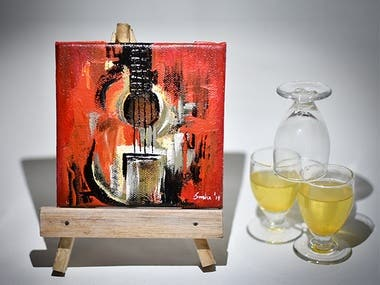 Looking for any paintings for your home ,office ,restaurant ..etc ? We are here for you !!