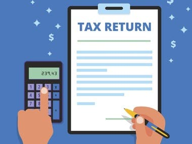 We are happy to help you with filing of your Income Tax Return. We are detail oriented in filing income tax return, along with return we also provide you with various options to save your Income Tax Expense.  Believe us when we tell you there are alot of ways beyound simple investment in PF and Mutual Fund which are above the limit of 1,50,000, and these will keep your money safe and save you more Taxes.   For: Individual Partnership Firm Trusts Comapany