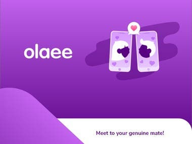 This is an unique type of dating platform which have some trending features to find and attract users with each other, you will get an easy matching features and user friendly chatting experience throughout the application.