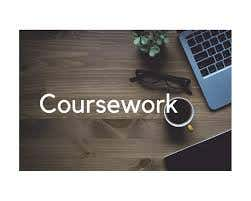 Course work is work that students do during a course, rather than in exams, especially work that counts towards a student's final grade. Some 20 per cent of marks are awarded for coursework