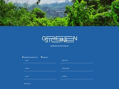 Theme-created  by nazmul