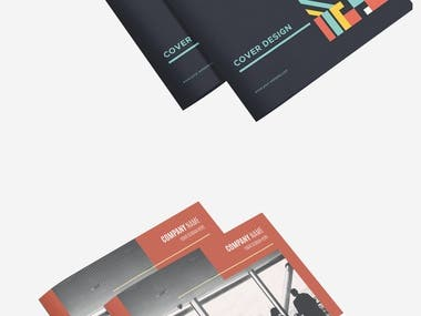 Everything might now be digital, but we believe that nothing beats a brochure for getting your message across. Our approach to brochure design creates some seriously tasty brochures.