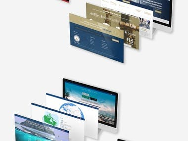 As a Website development agency, we plan, design, build and support hard-working websites that win our client's new business. All our sites are bespoke builds and do exactly what you need. Our projects range from smaller brochure-style sites all the way up to large corporate websites.
