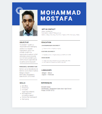 I can create/proofread and edit your resume! I have done so for myself and others recently and have definitely learned a lot throughout this process! These are my sample resumes.