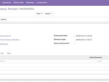 This module will allow you to cancel/reverse incoming and outgoing shipments/pickings even if it's done.