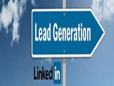 Hello  Friends  I will Scrap Lead Generation and Linked In Data using Chrome tools  Extension I can Scrap million of Data With in time  Specific Location county  100 % accurate Data Formatting I have good savvy of Scraping API  if You have any work of lead generation and Linked In You can hire me .  Target  Email and Data  .  I Always Available for you   Thank you