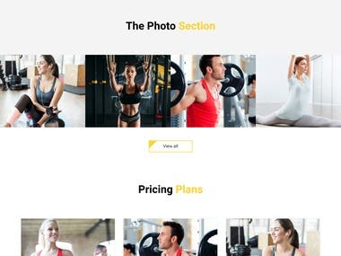 A Multipurpose and fully responsive Joomla template for your next ecommerce store or discussion forum.  Features it include: 1- Fast loading, 2- Search Engine Optimization 3- Page default custom layout. 4- Supported with all the browsers.
