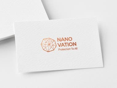 Hi! This is my logo design from previous work. I used photoshop and online platform (Canva) to create them.