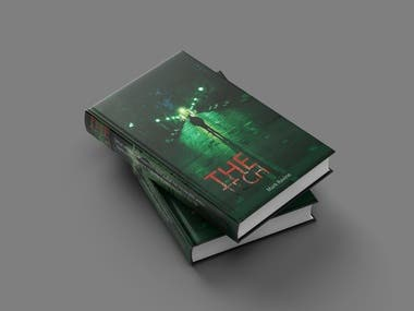 Are you looking for an awesome Book cover, create space, or kindle? MAKE  IT REAL! You are at the right place  :) so, here is the topic,     Trust me, most readers now judge a book by its cover and that is where I come in. I will use my imagination and your suggestions to create your amazing book cover.